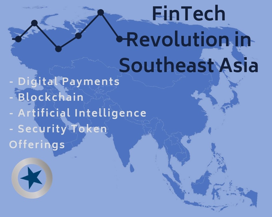 All eyes on Southeast Asia for FinTech growth in 2019