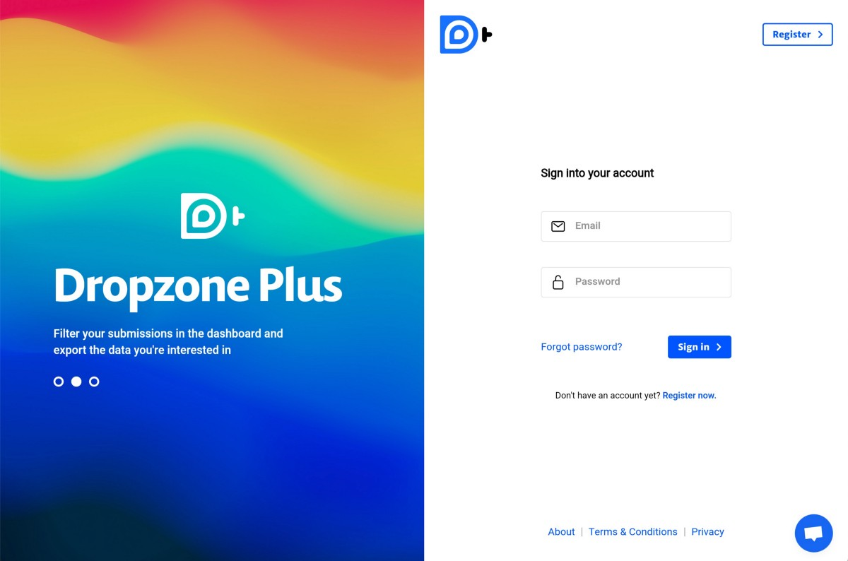 We recently published the web app for Dropzone Plus that is written entirely in Flutter Web. Because web support for Flutter is very new and just rece