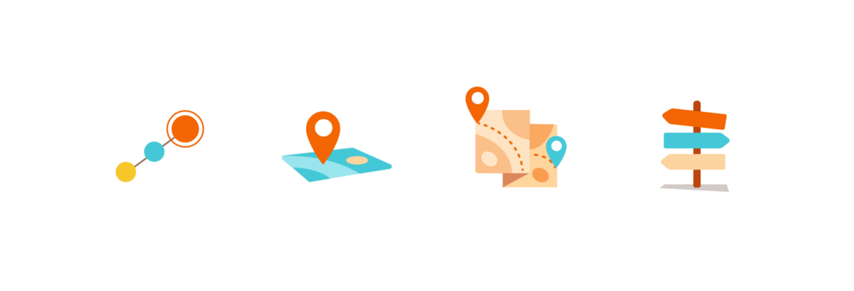 The 4 Principles of Navigation: A Simple Guide for Product Teams