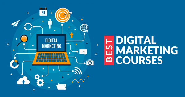 Digital marketing courses in Udaipur