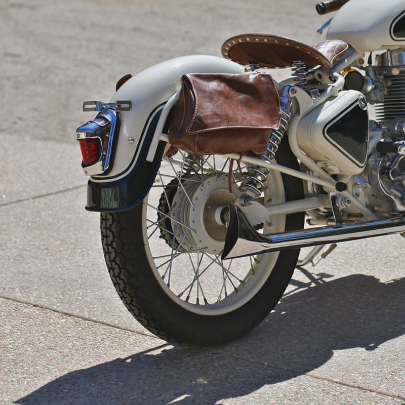 5 Royal Enfield accessories you need to invest in right NOW