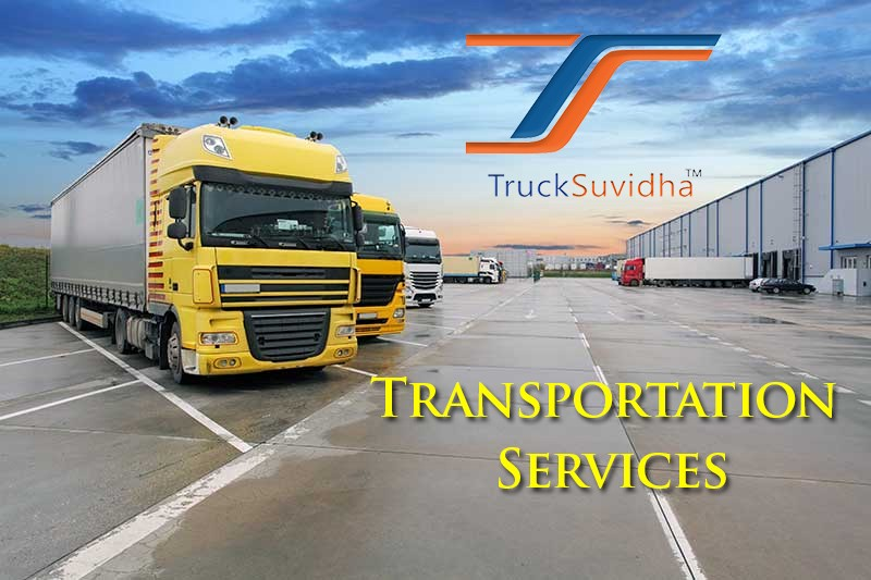 Enjoy The Hassle-Free Truck Transportation Services From Our Agency