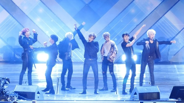 The Data Science of K-Pop: Understanding BTS through data and A I