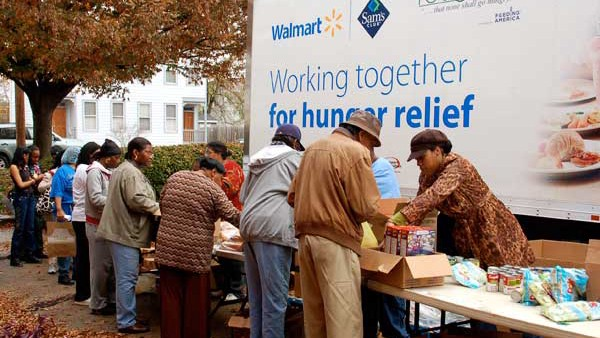 Charitable Giving: 7 Hated Companies That Actually Give Back a Ton