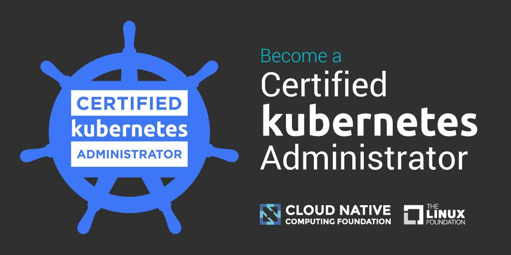 How I passed the CKA (Certified Kubernetes Administrator) Exam