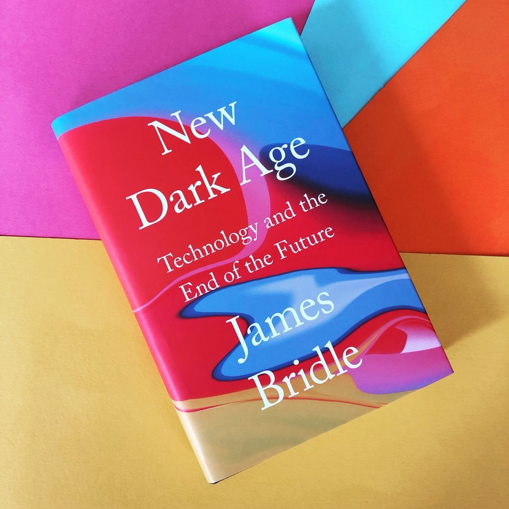 Conspiracies, Climate, and the New Dark Age: an extract from my book