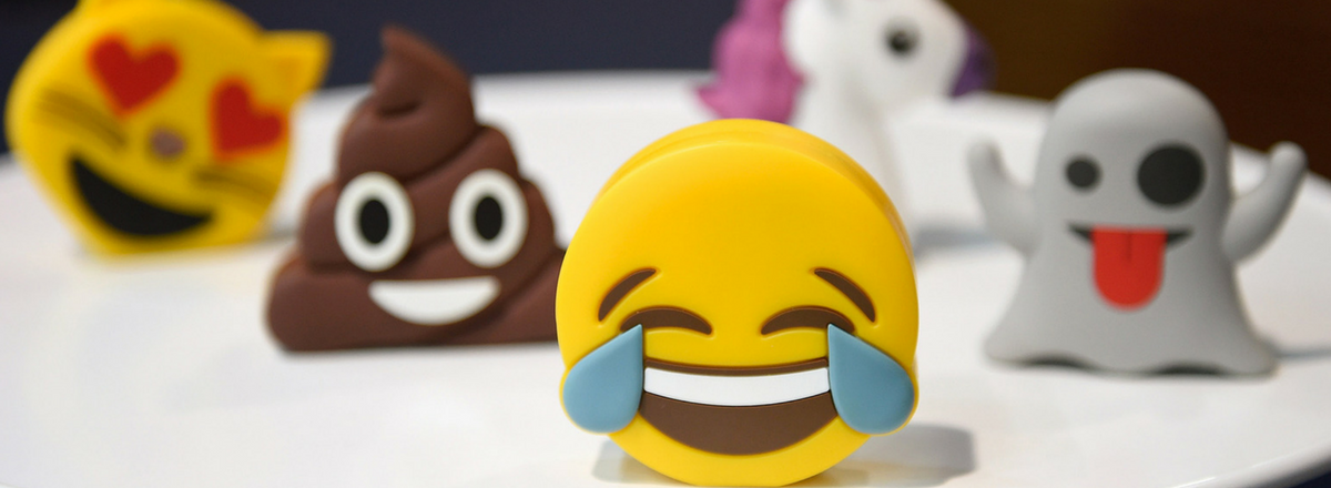 ⚡️ 6 Podcasts That Will Make You An Emoji Expert
