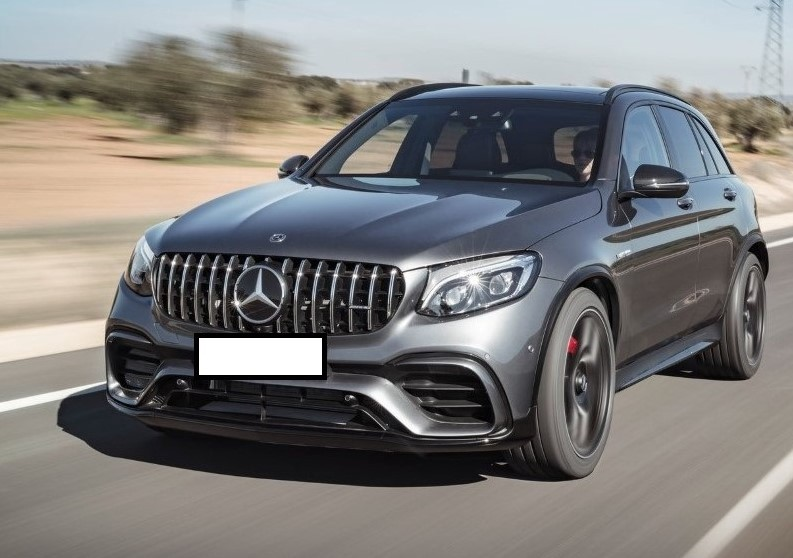 2019 Mercedes-Benz GLC More Performance With New Engine Options