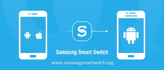 How to use Samsung Smart Switch for Samsung S10