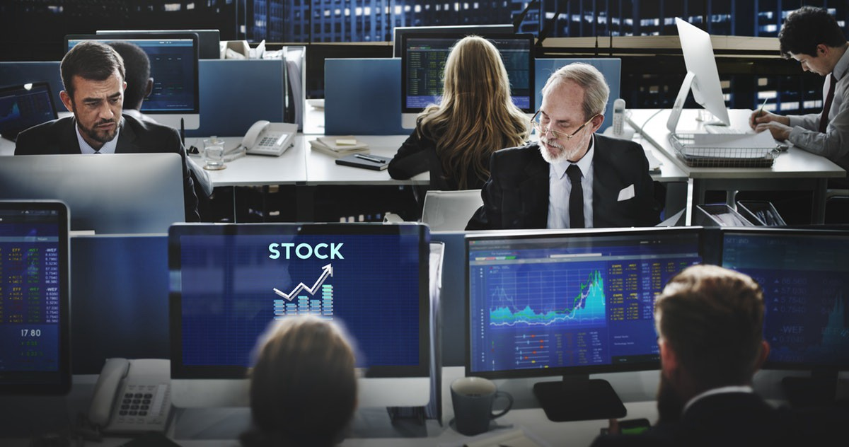 5 Ways Data Science Is Changing Financial Trading