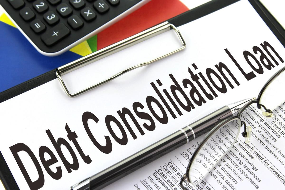 bad credit debt consolidation loan