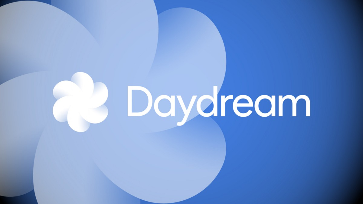 Let's start Daydreaming… - Virtual Reality Pop