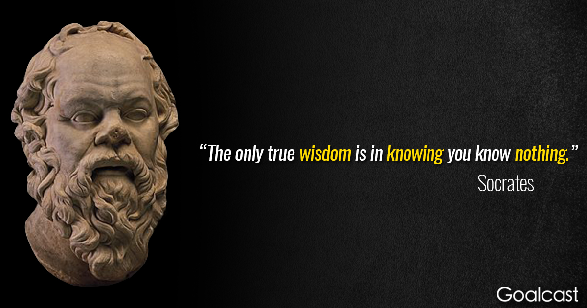 socrates triple filter real?