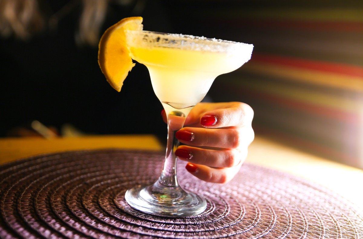Get Ready for National Tequila Day