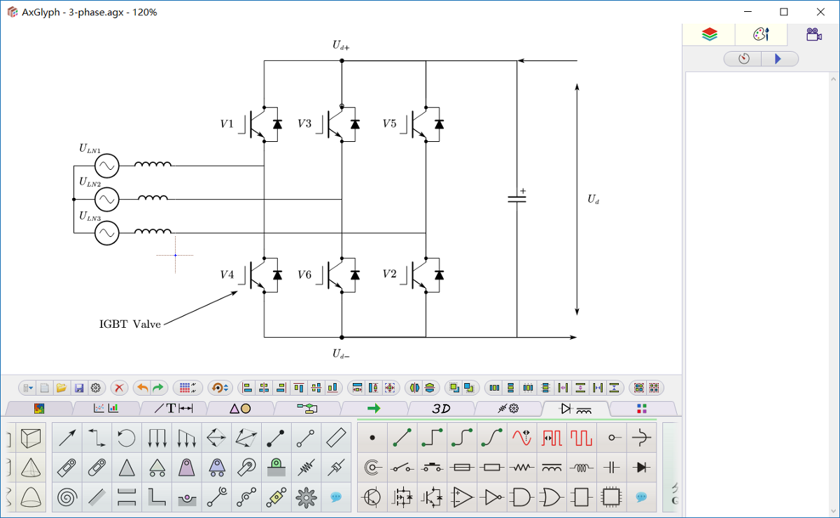 How To Draw Circuit Diagrams In Word By Saint Asky Medium