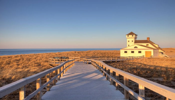 Great Runs in Cape Cod, Massachusetts - Great Runs - Medium