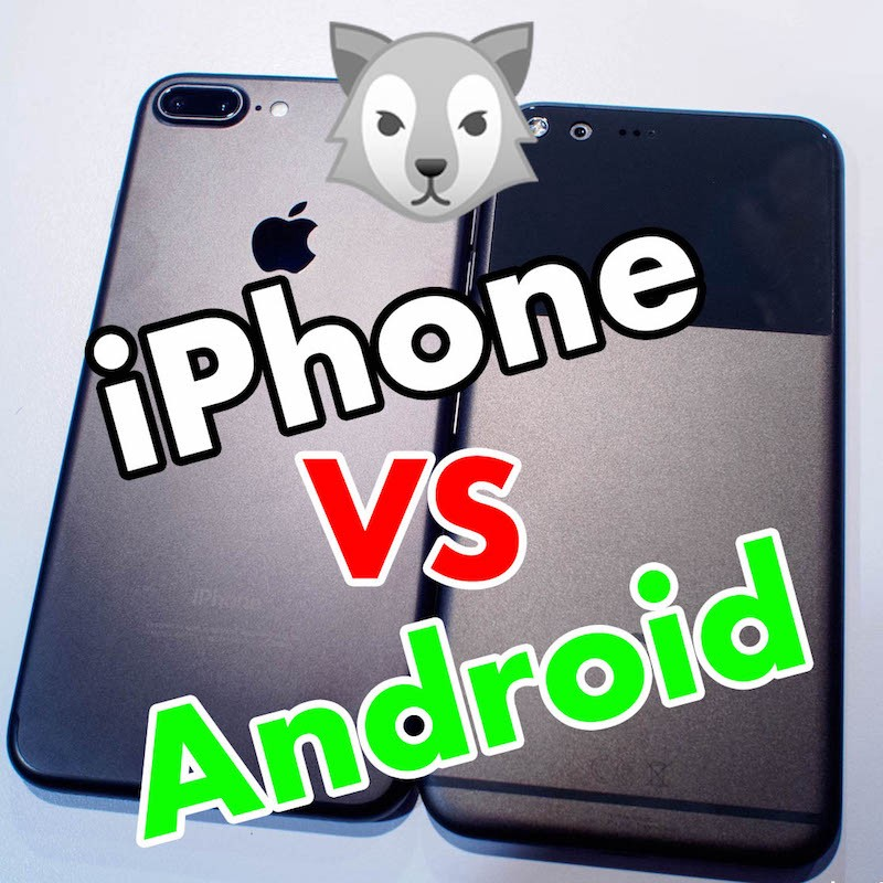 iPhone Vs Android — The Best Phone For Instagram Revealed