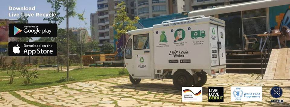5+ Better Alternatives to Recycle in Lebanon - Gino's Blog