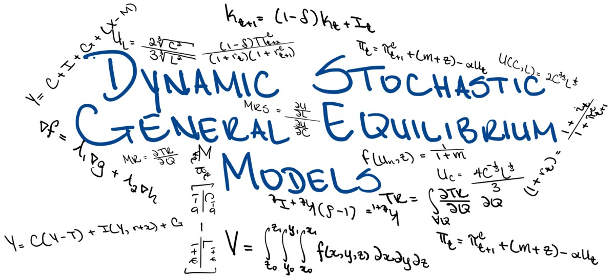 Dynamic Stochastic General Equilibrium Models