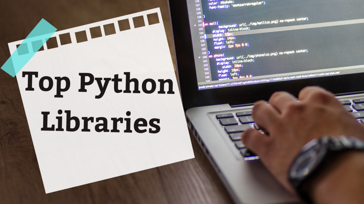 Top Python Libraries Every Developer Should Learn