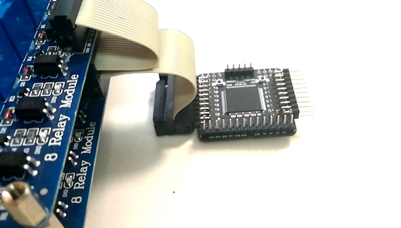 HeroCore Is a Mini Innovative Breakout for the ATmega2560
