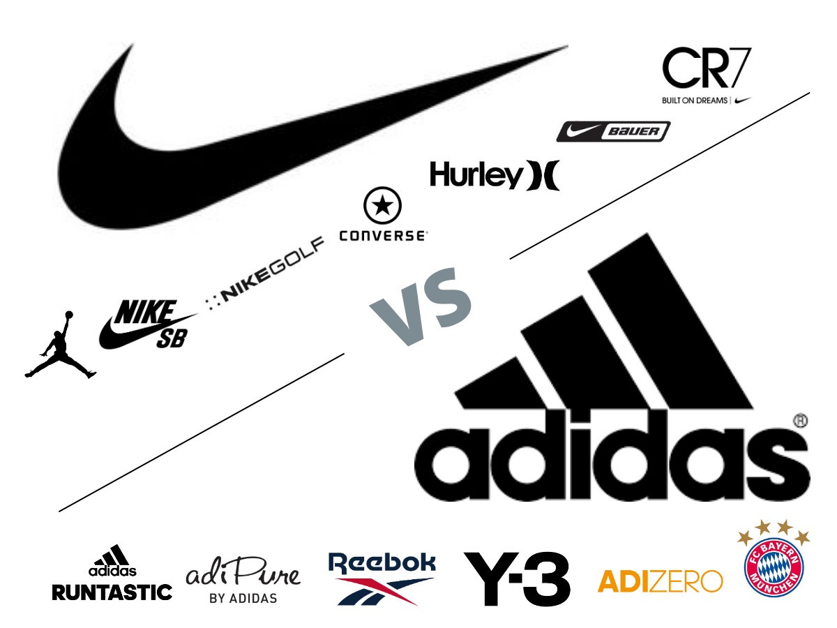 Maniobra mayoria en voz alta  Nike vs Adidas: Which is the Better Investment? | by TimBandou | Medium