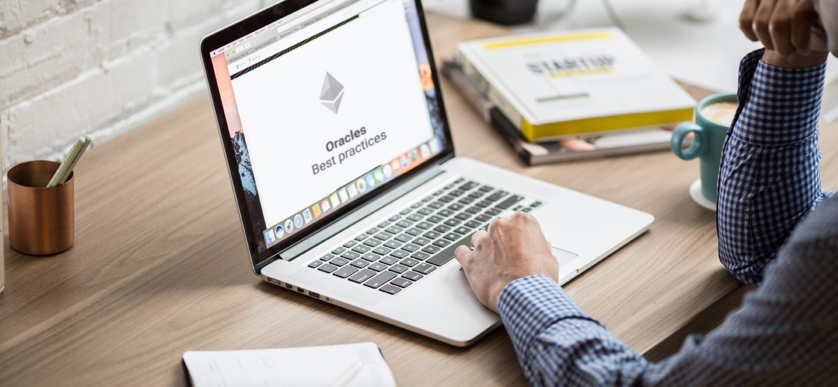 Best Practices for Oracle Users on Ethereum