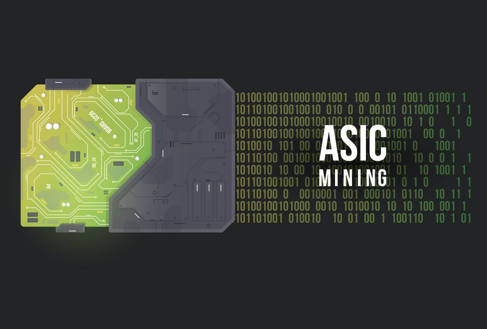 Best ASICs for mining in 2018–2019: advantages and disadvantages