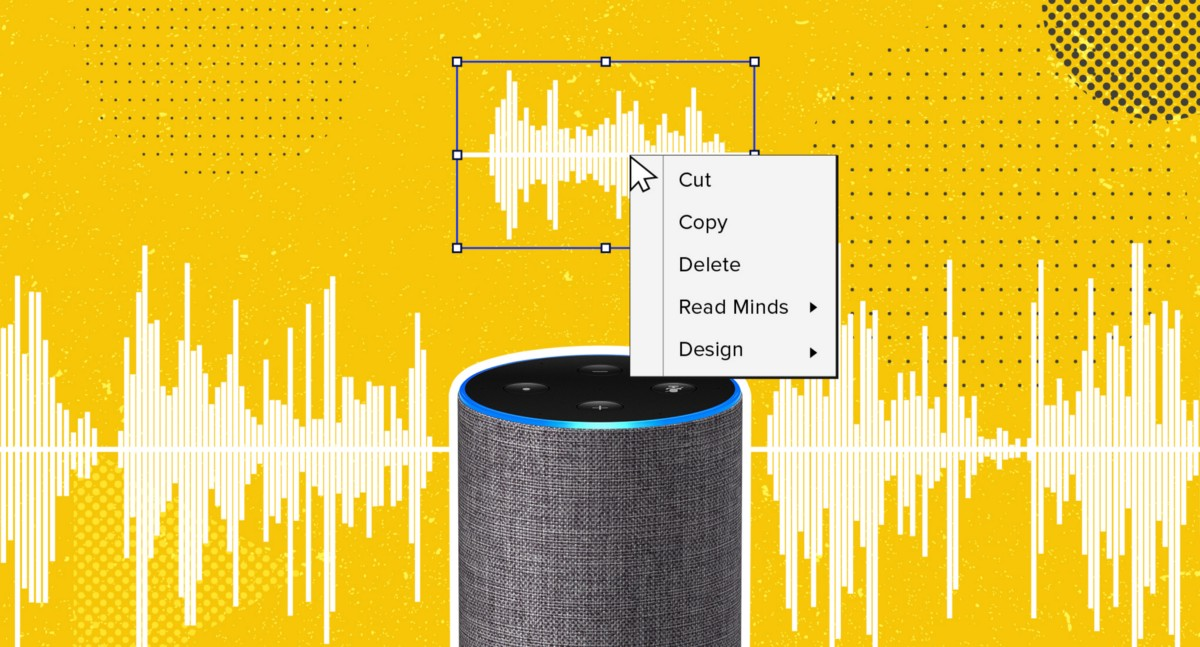 Designing for Voice - UX Planet