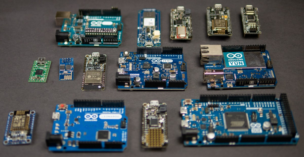 Picking the Right Arduino - Hackster Blog