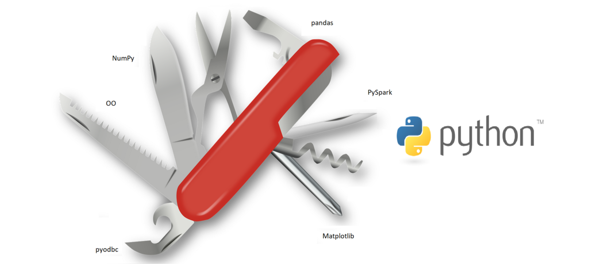How to use Python features in your data analytics project