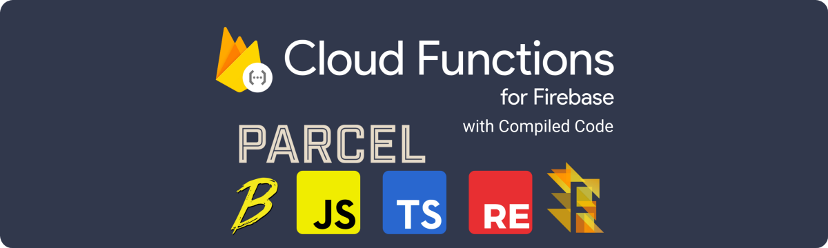 Cloud Functions for Firebase with Flow, TypeScript