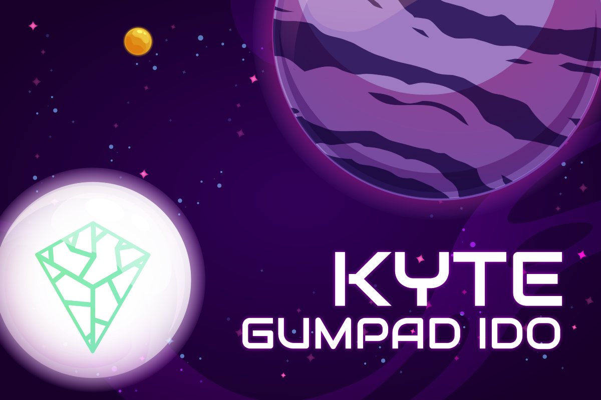 The next projects launchpad: KYTE