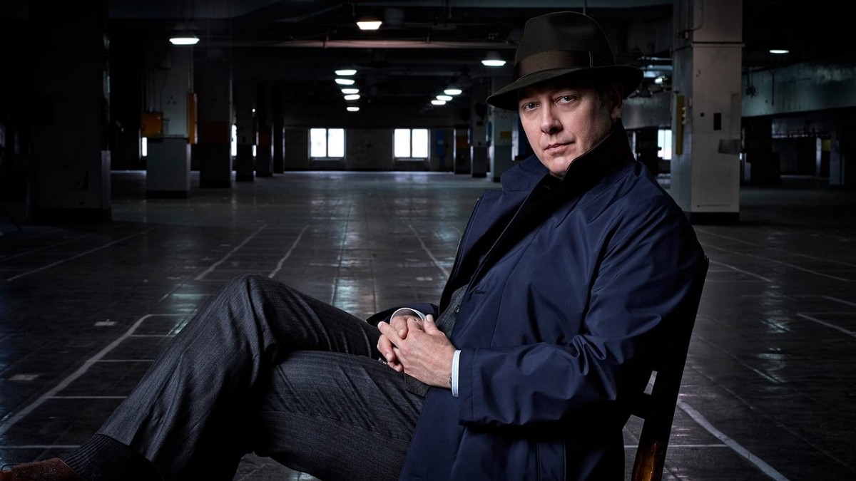 "The Blacklist ""Season 8 Episode 3"" Full *Premiere* 