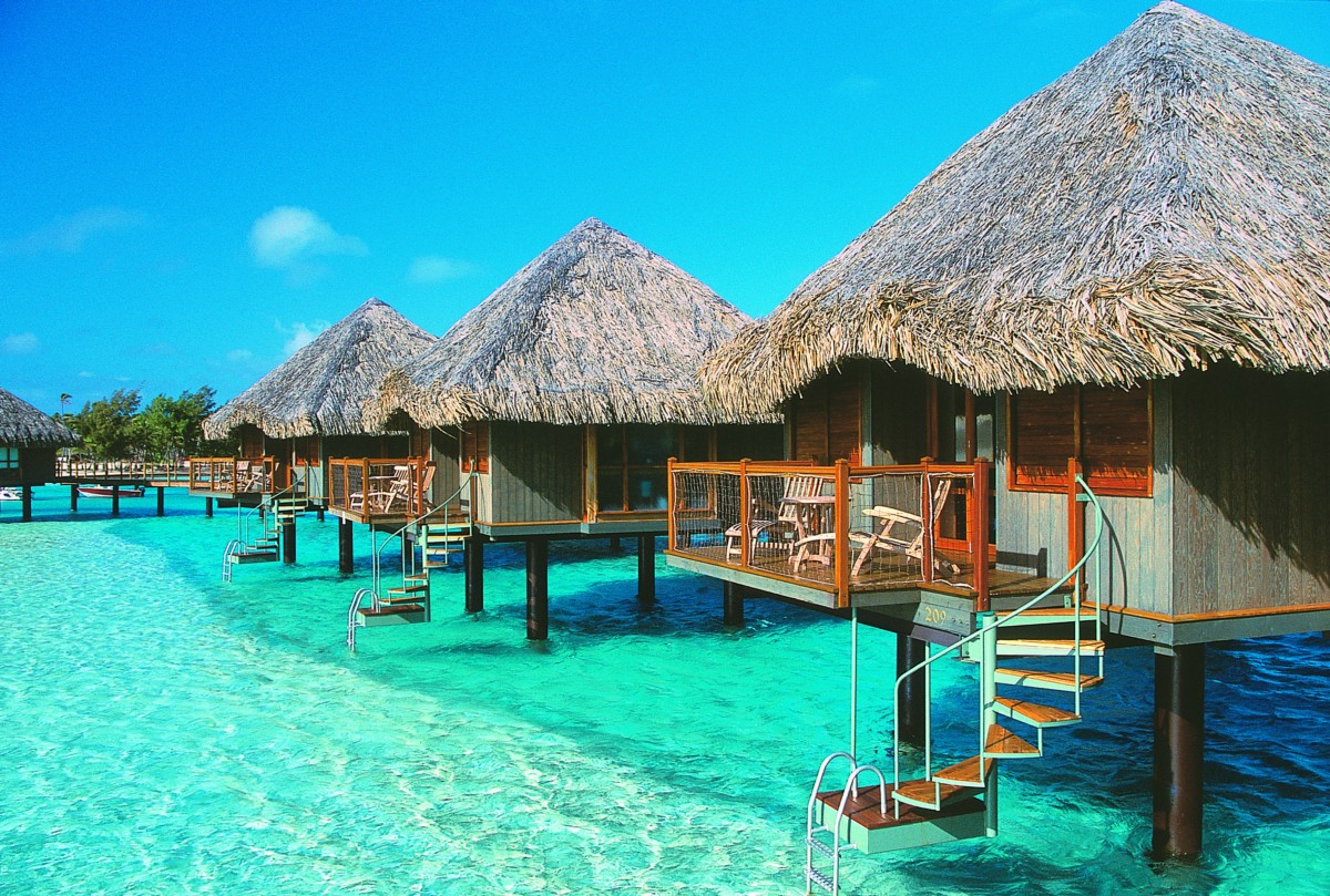 Travel Tips | Overwater bungalows are coming to the