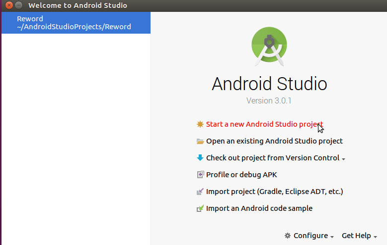 How to) Make a website into an Android app — in <1 hour