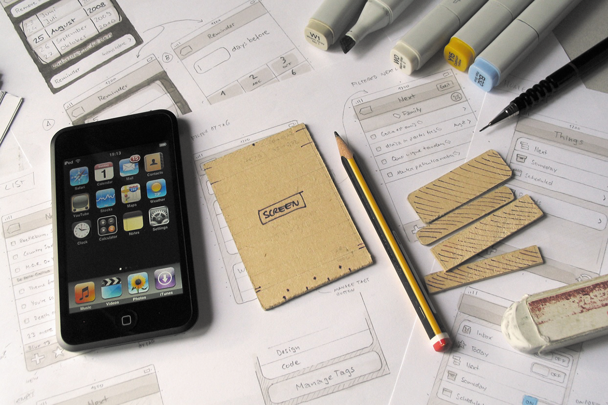 Why prototyping matters for web agencies