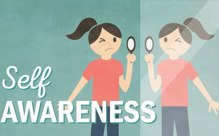 Self-awareness In The Workplace  - Edna Omol