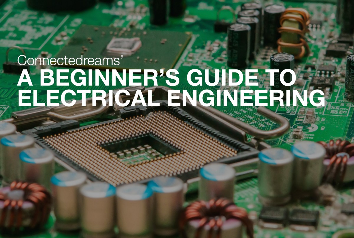 a beginner\u0027s guide to electrical engineering connectedreams blog UCLA Health Logo