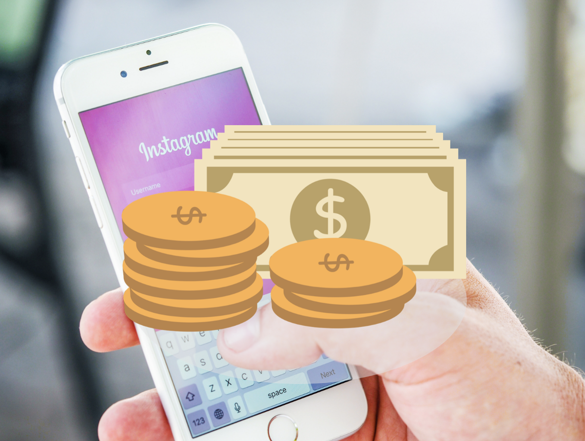 lost followers instagram app how much are instagram followers worth How I Make 3 500 A Month From My Instagram Account By Eduardo Morales Mission Org Medium