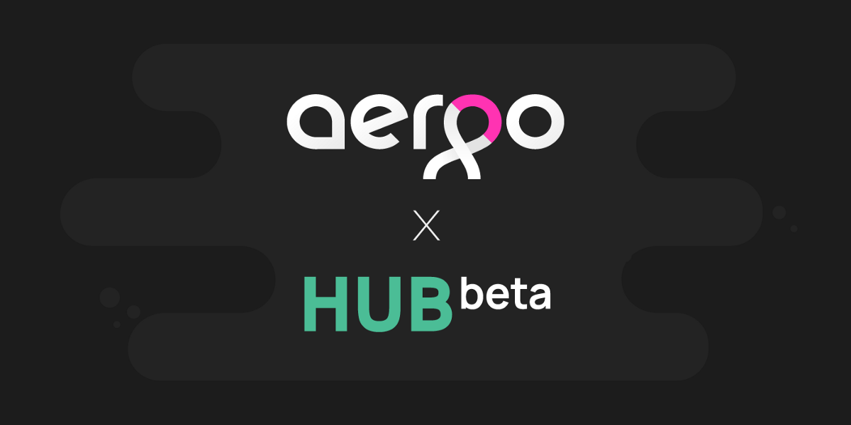 AERGO HUB closed beta version launched in S. Korea market only today