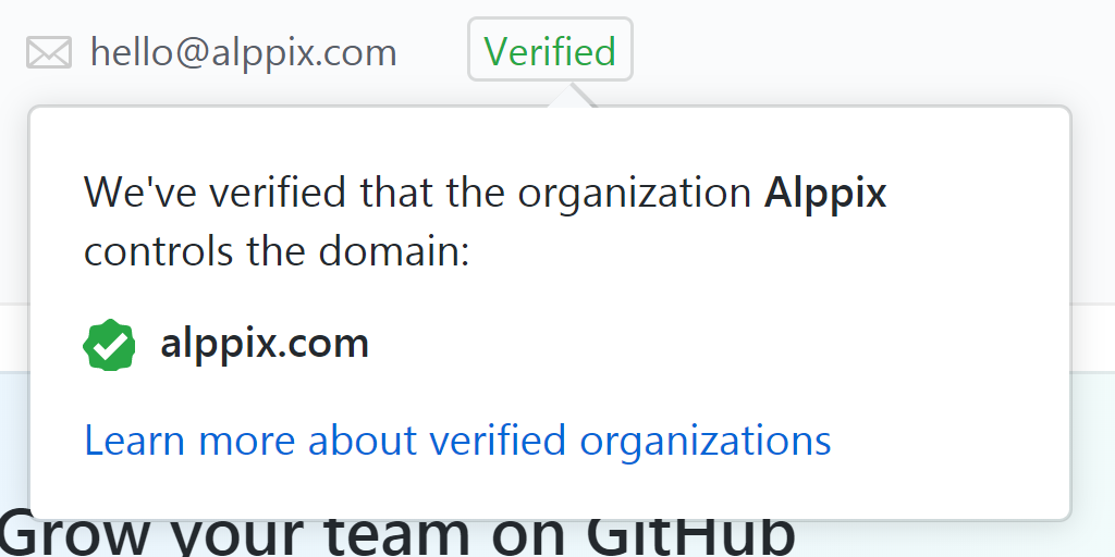 Verify GitHub Organization's Domain on Namecheap - Derek Fong - Medium