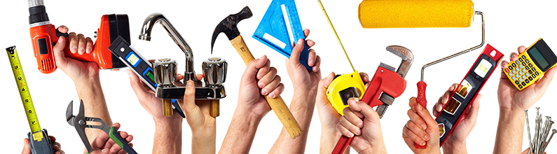 Know About The Home Repair Task List Of Any Local Handyman