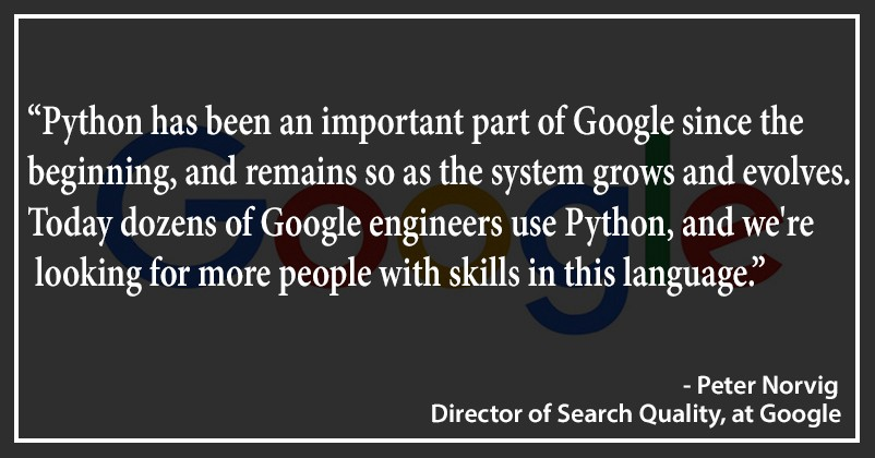 Your Python Journey Decoded