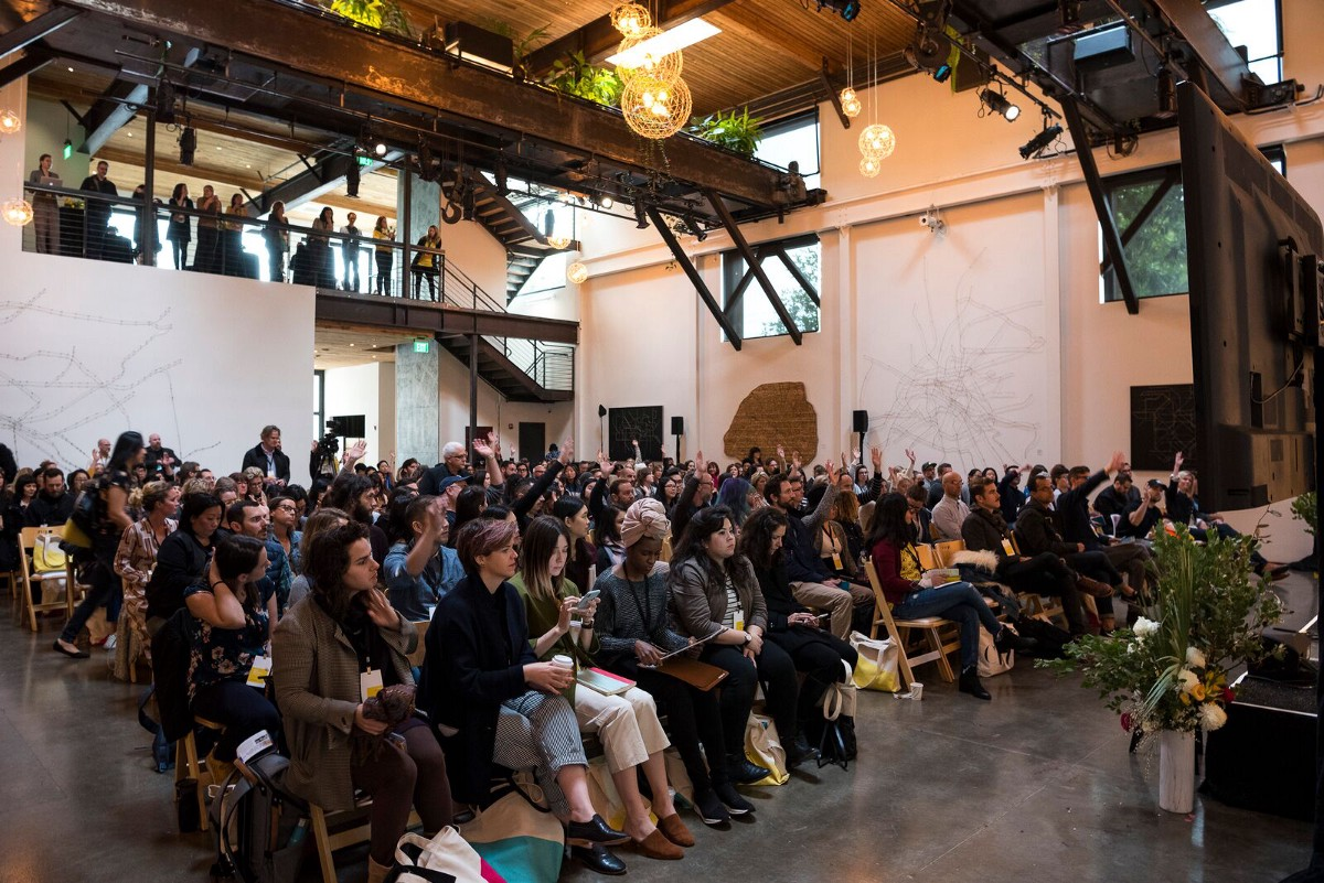 30+ Design Conferences to attend in 2019 - Arianna Orland