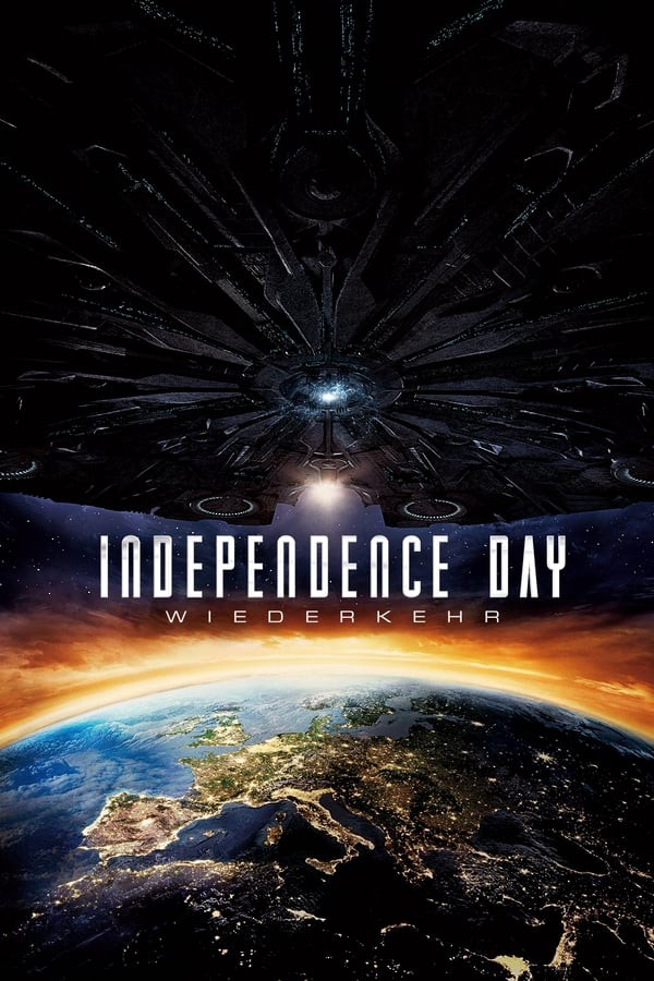 Independence Day Deutsch Ganzer Film