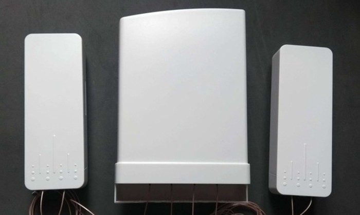 The Libre Router Project Will Allow Communities to Build Their Own