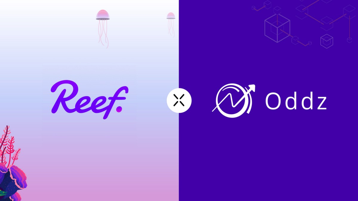 Reef Finance partners with multi-chain options trading platform Oddz Finance to bring a new range…