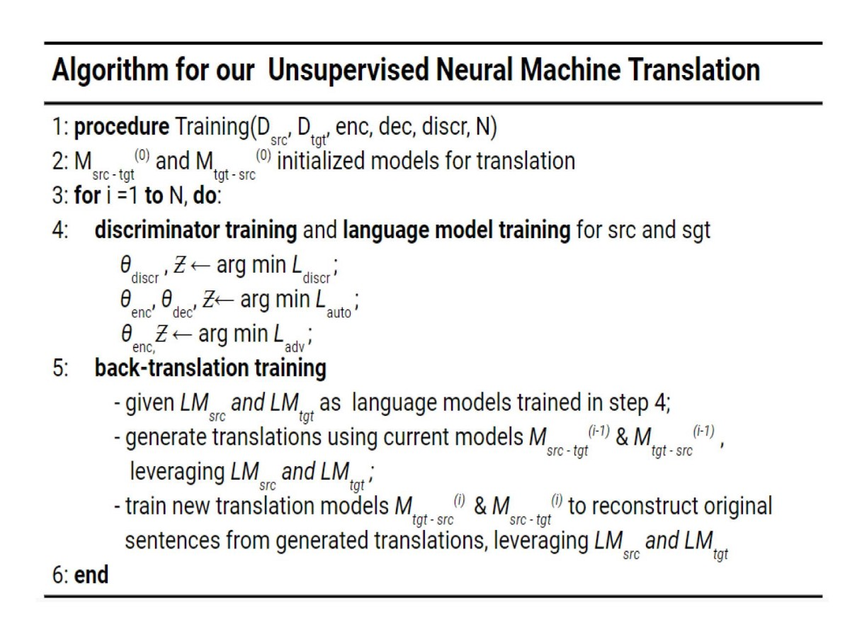How we trained a translation model from West African Pidgin to English without parallel sentences
