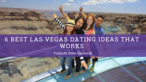 Vegas dating